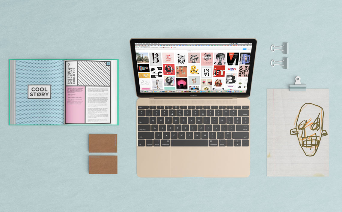 Custom Pages: Where to Look for Inspiration – Blog | Yearbook Machine